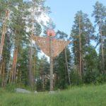 Круглогодичная база отдыха Примула Алтая. Горный Алтай